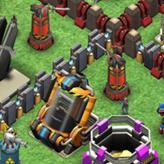 Скриншот игры Кровь, нефть, золото