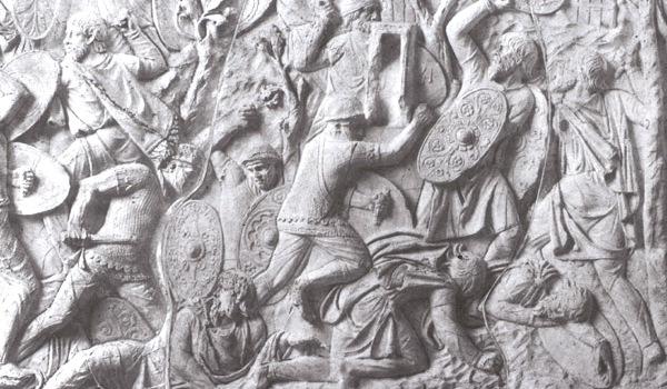 Даки - предки румын